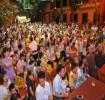 Hơn 1000 thiếu nhi về chùa Bằng vui Tết trung thu