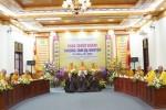 Nam Định: Đại giới đàn Thượng Tâm Hạ Nguyện năm 2020