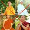 Thanh Hải, Trần Tâm, Duy Tuệ và ảnh hưởng lên các tu sĩ Phật giáo?
