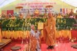 Hà Tĩnh: Lễ công bố Quyết định bổ nhiệm trụ trì chùa Hạ Phúc
