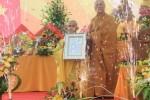 Hà Tĩnh: Lễ bổ nhiệm trụ trì chùa Khánh Lưu