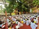 HT Thích Bảo Nghiêm giảng về 'Mười điều nhẫn của Bồ Tát trong Kinh Hoa Nghiêm'