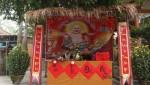 Ngày Xuân thăm Tổ đình Thiên Bửu