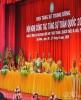 Khai mạc Hội nghị Tăng sự toàn quốc tại chùa Bái Đính