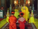 Nghệ An: Lê hằng thuận đầu tiên tại chùa Lam Sơn