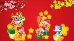 Phong tục ngày Tết - một nét văn hóa của người Việt Nam