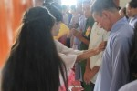 Hà Tĩnh: Vu lan báo hiếu chùa Giai Lam – Tịnh Pháp PL 2562