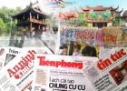 Chuyển hóa 'thái độ' báo chí với Phật giáo Việt Nam