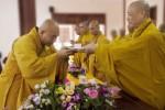 Hà Tĩnh: Lễ vu lan - bông hồng cài áo đầu tiên tại TT Văn hóa Phật giáo