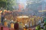 Phật giáo Đà Nẵng cử hành lễ chính thức Đại lễ Phật đản PL.2563 - DL.2019
