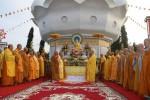Đà Nẵng: Đại lễ kỷ niệm Đức Bổn Sư Thích Ca Mâu Ni thành đạo