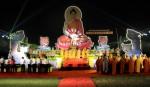 Hà Tĩnh: Tổ chức lễ khai mạc Tuần lễ Phật đản tại huyện miền núi Hương Khê