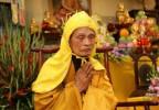 Trưởng lão Hòa thượng Thích Phổ Tuệ - Pháp chủ Giáo hội Phật giáo Việt Nam viên tịch