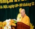 Tham luận tại Đại hội Phật giáo toàn quốc lần thứ VIII