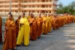Công tác nhân sự tại Đại hội Phật giáo, phải xứng là đệ tử của Như Lai