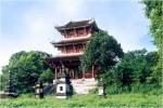 Quỳnh Lâm tự 'Đệ nhất danh lam cổ tích' và Bích Động Thi Xã Tao Đàn