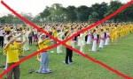 Phật tử cần cảnh giác với Pháp Luân Công