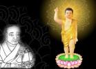 Kệ kính mừng Phật đản của tổ Mã Minh