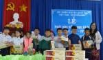 Khánh Hòa: Hội Thiện nguyện Quan Âm Việt Nam - New Zealand trao học bổng cho học sinh nghèo