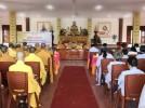 Hà Tĩnh: Hội nghị tổng kết Phật sự năm 2019