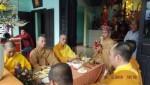 Khánh Hòa: Lễ húy nhật đệ nhất trụ trì Phụng Sơn tự
