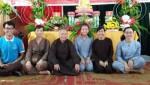 Nghĩ về tấm lòng của sư cô Quảng Khiết với các con trẻ trong khóa tu