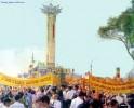 Mùa Phật đản 2508 - 1964 luôn sáng rực trong tim người con Phật chúng ta