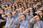 Chùa Bằng: Khai mạc khóa tu mùa hè 2016 dành cho tuổi trẻ