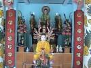 Thăm chùa Phước An ngày đại tường cố Thượng tọa trú trì