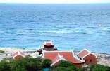 Những ngôi chùa Việt hướng ra biển Đông