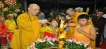 Chùa Hoa Nghiêm tổ chức lễ Phật đản PL 2559 - DL2015
