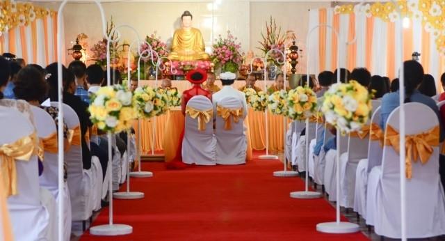 Kết quả hình ảnh cho lễ hằng thuận tại chùa