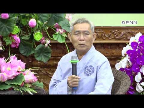 Gương Sáng kỳ 14 Cư sĩ Minh Mẫn