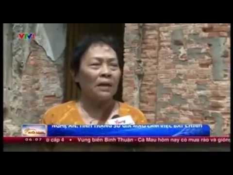 Nạn giả sư tung hoành lừa đảo tại Nghệ An