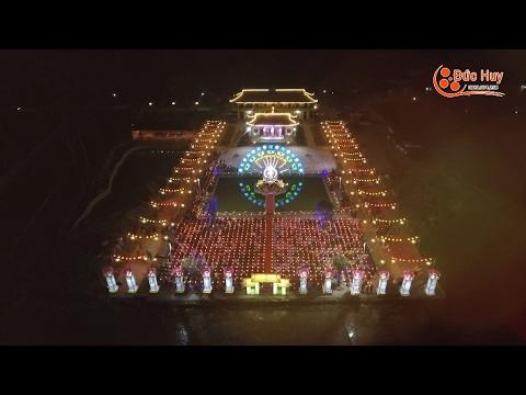Chùa Ninh Tảo ( Lễ Cầu An Xuân Đinh Dậu 2017 )